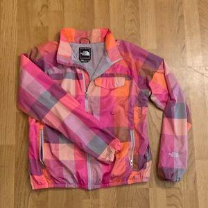 NorthFace Jacket ( never worn )